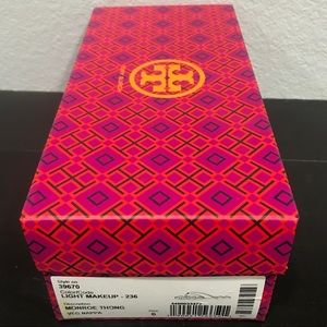 Authentic Tory Burch Empty Box